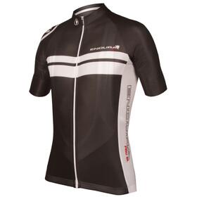 Endura Pro SL Lite Koszulka kolarska, krótki rękaw Mężczyźni czarny